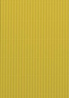 Bastelwellkarton 50 x 70 cm sonnengel