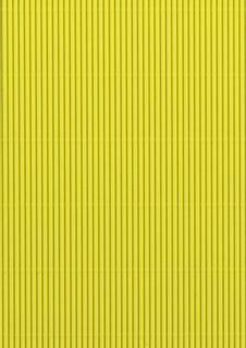 Bastelwellkarton 50 x 70 cm zitronengel