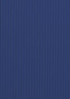 Bastelwellkarton 50 x 70 cm königsbla