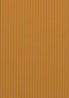 Bastelwellkarton 50 x 70 cm orang