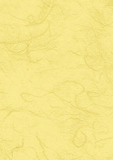 Strohseide 50 x 70 cm sonnengel
