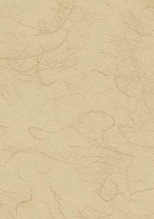Strohseide 50 x 70 cm beig