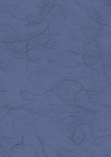 Strohseide 50 x 70 cm dunkelbla