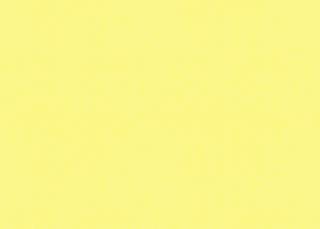 Coloured Cardstock 50 x 70 cm lemon yello