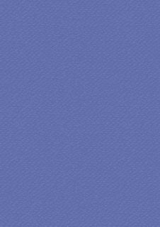 Coloured Cardstock A4 medium blue