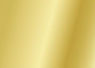 Tonpapier 50 x 70 cm goldfarben glänzend