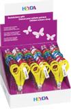 Children's Scissors Display 13 c