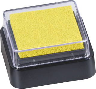 Stempelkissen Mini 3 x 3 cm gel