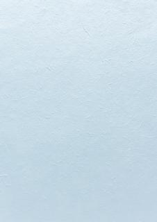 Mulberry Paper 55 x 40 cm hellbla
