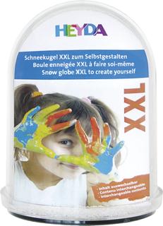"Schneekugel ""XXL"" 11 x 14 c"