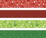 Folding Strip Set for Froebel stars 1 x 45 c