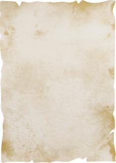Parchment Paper A4 chamois/brown, cloud