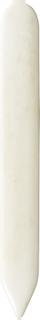 Falzbein Länge: 16 cm crem
