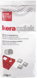 Casting Material keraquick whit