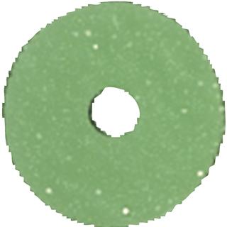 Sequins Ø 6 mm gree
