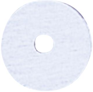 Sequins Ø 6 mm light blu