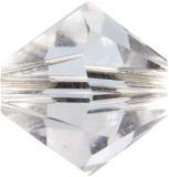 Swarovski Bicone Swarovski Ø 4 mm crystal