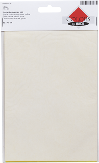 Spezialkopierpapier 52 x 41 cm gel
