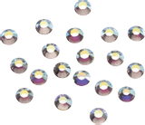 Rhinestones Swarovski Ø 2.5 mm crystal A