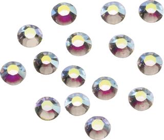 Strasssteine Swarovski Hotfix Ø 3,2 mm crystal A