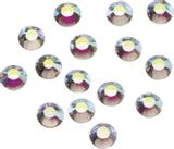 Rhinestones Swarovski Ø 3.2 mm crystal A