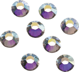 Rhinestones Swarovski Ø 4.8 mm crystal A