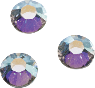 Strasssteine Swarovski Hotfix Ø 7,2 mm crystal A