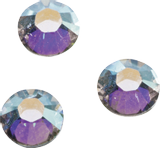 Rhinestones Swarovski Ø 7.2 mm crystal A
