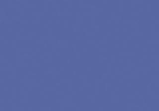 Folded Card 148 x 210 mm A5 aqua blu