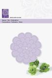 "Punching Stencil ""3D Flower 1"" 67 x 68 mm"