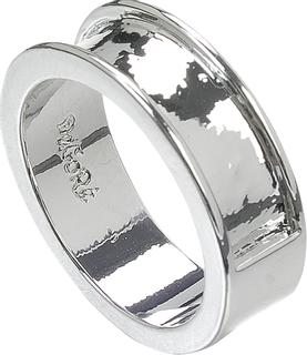 "DeCoRe Ring ""Ring"" DeCoRe silberfarbe"