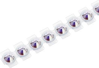 Nachfüllsteine für Papier easy Crystal Ø 2,8 mm crystal AB
