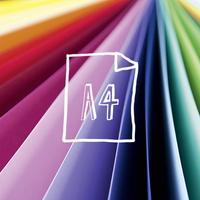Tonpapier A4