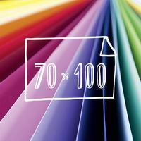 Tonpapier 70 x 100