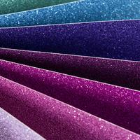 Glanz- & Glitterkarton