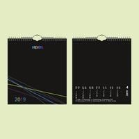 Bastelkalender jahresgebunden